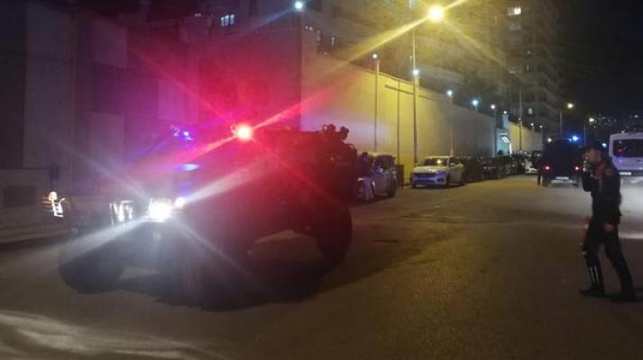 Ankara son dakika asayiş haberleri- Eşini pompalı tüfekle rehine aldı