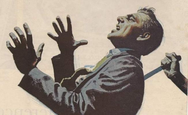 Asayiş haberleri- Adıyaman'da babasını sırtından bıçakladı