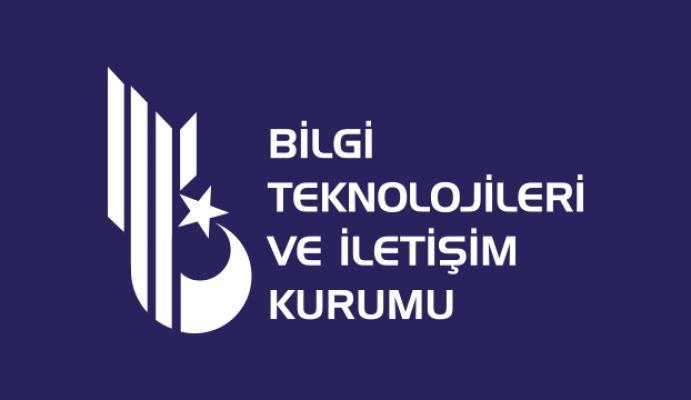 Bilgi teknolojileri ve İletişim Kurumuna Bilişim alanında iş ilanı yayımlandı