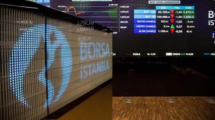 Borsa İstanbul vadeli işlemlerde son dakika gelişmeler