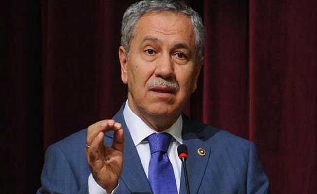 Bülent Arınç'tan AK Parti'ye Yerel Seçimlerde Aday Önerisi