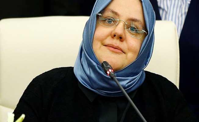 Çalışma Bakanı Selçuk: 0-2 Yaş Arası Çocuklar İçin Her Ay 150 TL Destek Verilecek