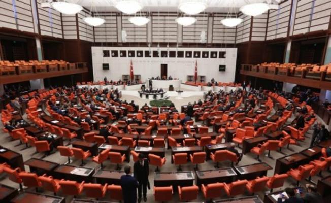 Cami Yıkılması Tartışması Meclise Taşındı