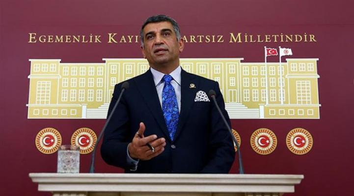 CHP'de Disiplin Kuruluna Sevk Edilen Gürsel Erol'un Cezası Belli Oldu