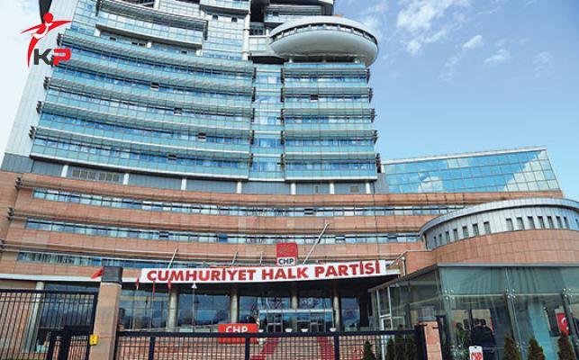 CHP Genel Başkanlığına Haciz Şoku!