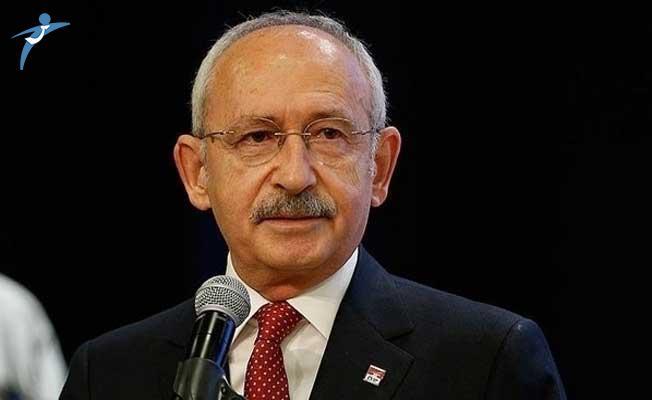 CHP Lideri Kılıçdaoğlu'ndan 'HDP İle İttifak Yapılacak Mı?' Sorusuna Yanıt