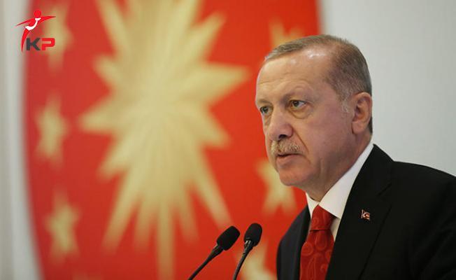 CHP Lideri Kılıçdaroğlu Hakkında Cumhurbaşkanı Erdoğan'dan Bir Suç Duyurusu Daha