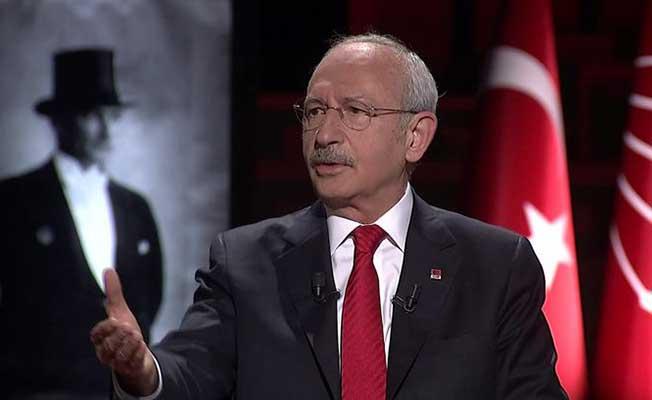 CHP Lideri Kılıçdaroğlu'ndan Arapça Ezan Açıklaması!