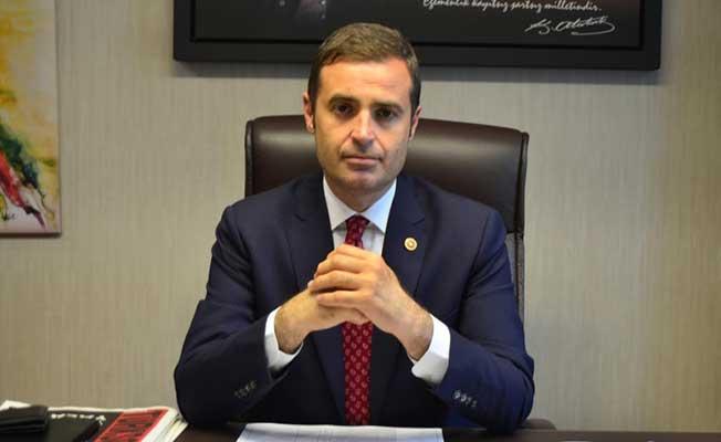 CHP'nin Balıkesir Büyükşehir Belediye Başkan Adayı Ahmet Akın Oldu! Kimdir?