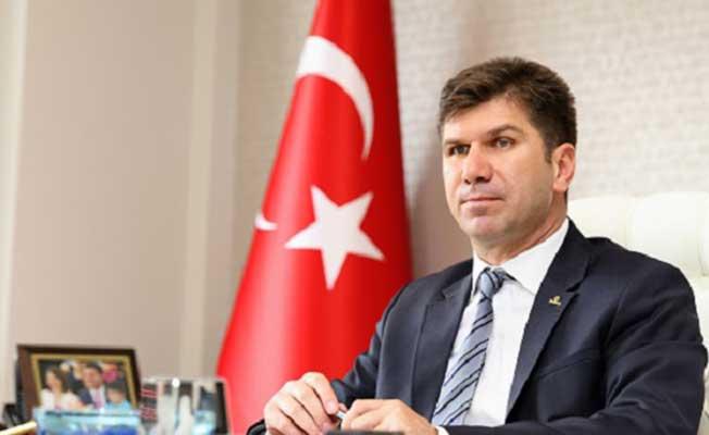 CHP'nin Burdur Belediye Başkan Adayı Ali Orkun Ercengiz Oldu! Kimdir?