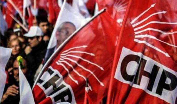 CHP'de Deprem ! İl Başkanlığı Toplu İstifa Etti