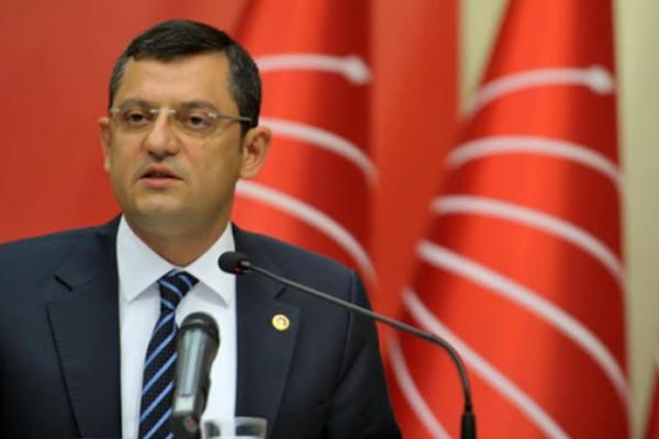 CHP Özgür Özel: 1989 rüzgârı AKP'yi İstanbul ve Ankara'dan silip süpürecek