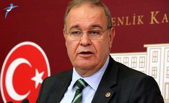 CHP Sözcüsü Öztrak'tan Bakan Albayrak'ın Ekonomik Saldırı Açıklamasına Eleştiri