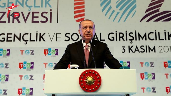 Cumhurbaşkanı Erdoğan: Andımız, Ezanı Türkçe Okutmak İsteyenlerin Metnidir