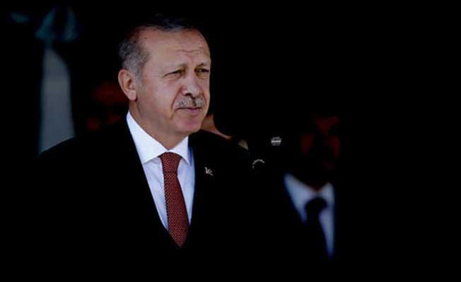 Cumhurbaşkanı Erdoğan'dan 10 Kasım Mesajı: Cumhuriyetimizi İlelebet Yaşatmalıyız