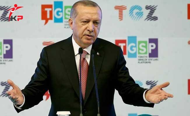 Cumhurbaşkanı Erdoğan'dan Öğrenci Burslarına Yönelik Önemli Açıklama!