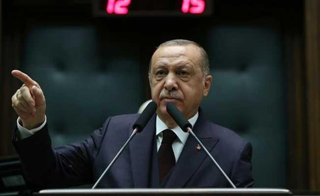 Cumhurbaşkanı Erdoğan: Eğer AK Partiliyim Diyorsak Bize Boşa Vakit Geçirmek Haramdır