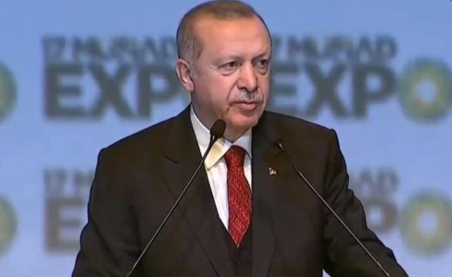 Cumhurbaşkanı Erdoğan 'Faizsiz Konut' sistemi hakkında önemli açıklamalarda bulundu