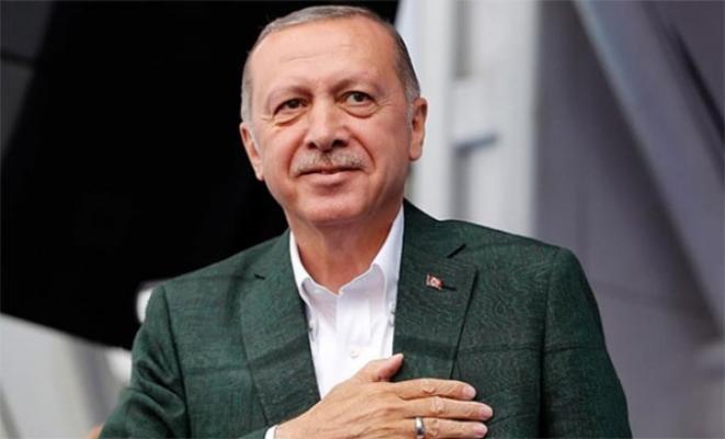 Cumhurbaşkanı Erdoğan Öğretmenler Günü mesajı