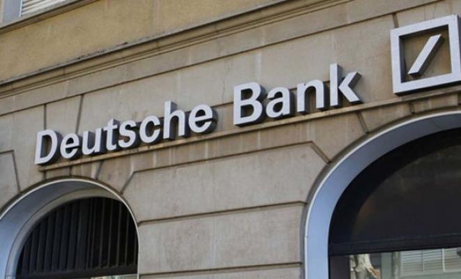 Deutsche Bank kara para aklama skandalına karıştı
