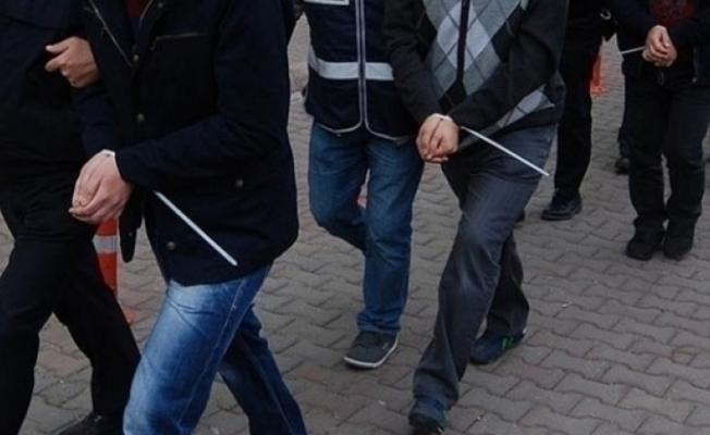 Diyarbakır merkezli FETÖ operasyonlarında çok sayıda gözaltı