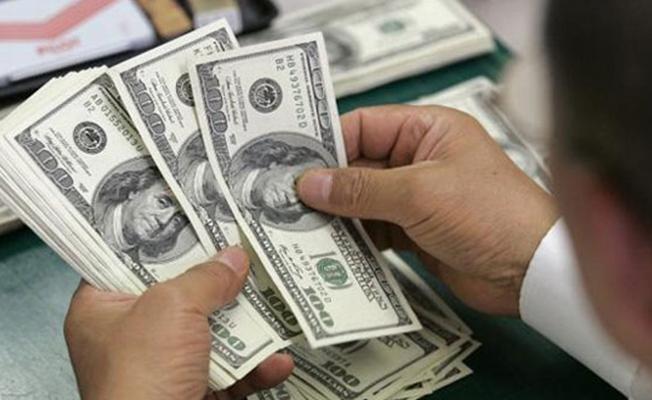 Dolar Son 4 Ayın En Düşük Seviyesine Geriledi! 27 Kasım Dolar Fiyatı