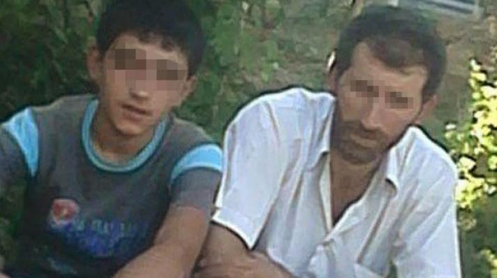 Elazığ Palu'da 15 yaşındaki çocuk babasını silahla 8 yerinden vurdu