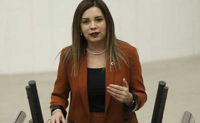 Elektrik Faturalarına Yapılan Düzenleme Hakkına MHP'den Soru Önergesi Verildi!
