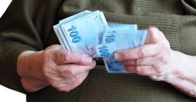 Emekliye ikramiye 1208 liraya çıkabilir