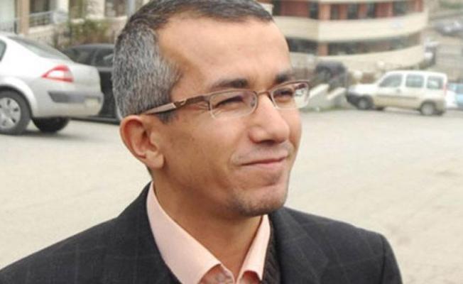FETÖ'den İhraç Edilen Ferhat Sarıkaya Tutuklandı