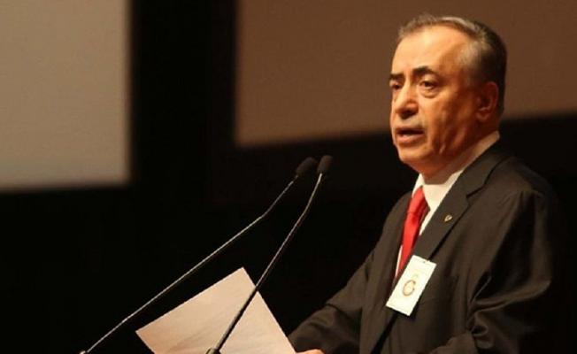 Galatasaray Başkanı Mustafa Cengiz: 'Derhal istifa edin'
