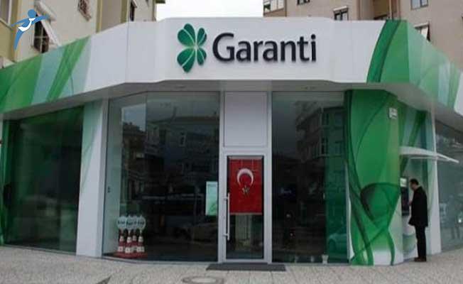 Garanti Bankası Konut Kredisi Faiz Oranları Düştü!