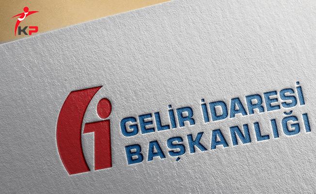 GİB Gelir Uzmanlığı Yeterlik Sınavı Yazılı Sonuçları Açıklandı!