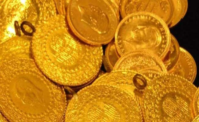 Güncel Altın Fiyatları! 8 Kasım Gram, Çeyrek, Yarım ve Tam Altın Fiyatları Ne Kadar Oldu?