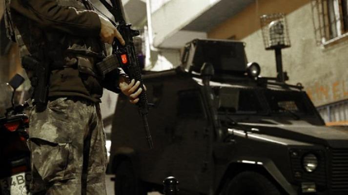 İç işleri Bakanlığı açıkladı, Son bir haftada PKK/KCK operasyonlarında 544 gözaltı