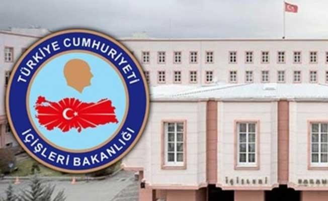 İçişleri Bakanlığı Görevde Yükselme ve Unvan Değişikliği Sözlü Sınav Sonuçları Açıklandı!