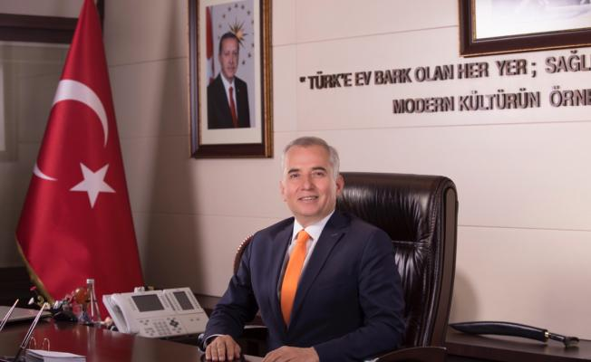 AK Parti Denizli Adayı Osman Zolan Kimdir?