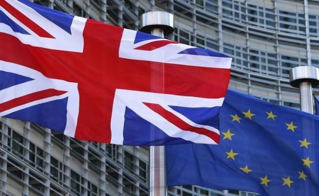 İngiltere ve Avrupa Birliği arasında süren Brexit sürecinde anlaşma onaylandı