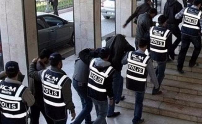 İstanbul'da Tapu Yolsuzluğuna Operasyon: Çok Sayıda Gözaltı