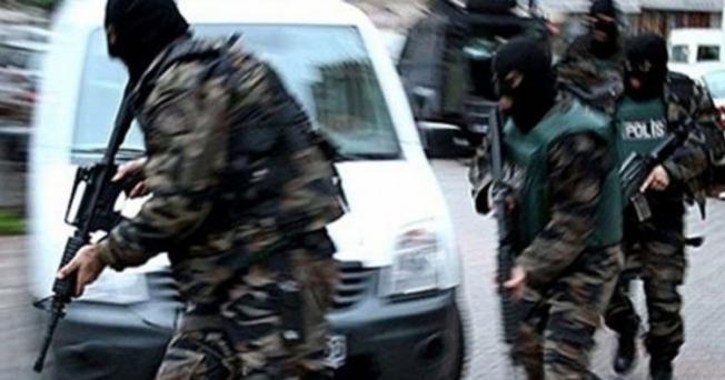 İstanbul son dakika PKK operasyonu- 12 gözaltı