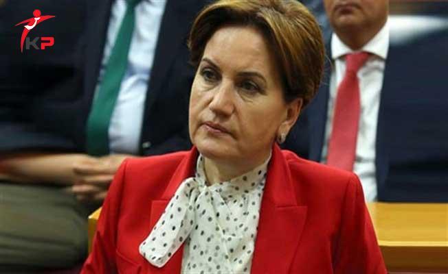 İYİ Parti Lideri Akşener'den CHP ve Saadet Partisi'ne Yönelik İttifak Açıklaması
