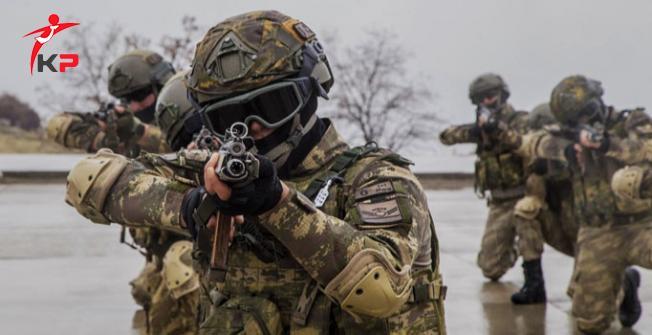 Jandarma Genel Komutanlığı JÖH Alımı Yapacak ! İşte Genel Şartlar