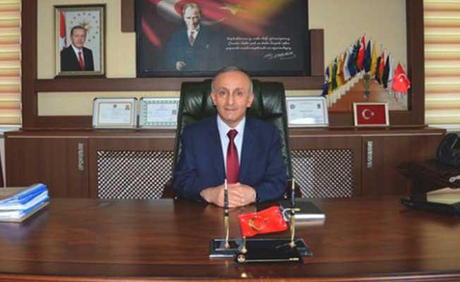 Karabük Milli Eğitim Müdürü Ali Köse Görevinden Alındı!