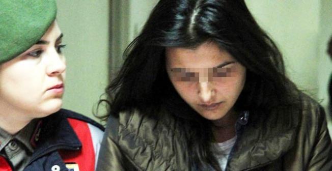 Kayseri'de genç kız Babaannesini öldürdü- 18 Yaşını doldurmadığı için aldığı ceza pes dedirtti