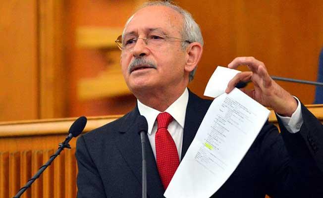 Kemal Kılıçdaroğlu: Çocuklara Cinsel İstismar Mücadelesi İçin Teklif Veriyoruz Reddediyorlar