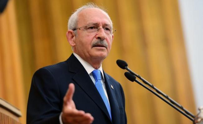 Kılıçdaroğlu, Çifçiye 278 milyar lira destek yerine 123 milyar lira verdiler