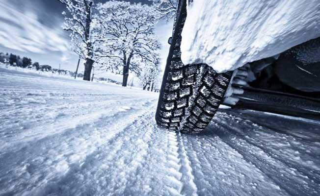 Kış Lastiği Ne Zaman Takılır? Sürücülere Ceza Geliyor