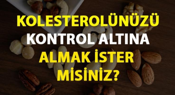 Kolesterol nasıl düşürülür- Yüksek kolesterol belirtileri nelerdir?