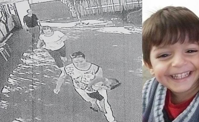 Kreş servisinde unutulduğu için ölen Alperen Sakin'in sanığına tahliye kararı