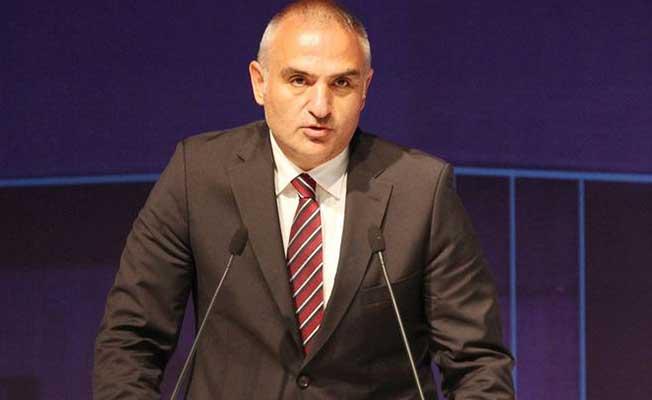 Kültür Bakanı Açıkladı! Okullarda Yeni Dönem Başlıyor